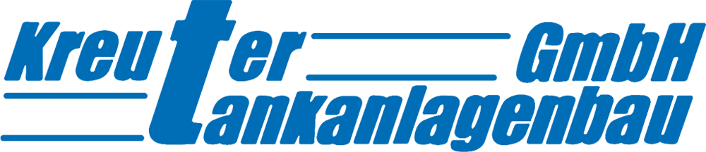 Logo Kreuter Tankanlagenbau