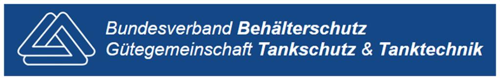 Logo Bundesverband Behälterschutz